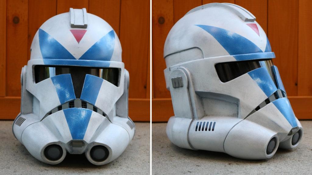 501st Dogma Helmet