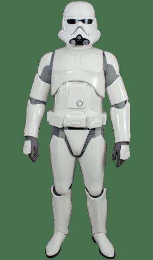 Stormtrooper Variants