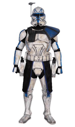 Season 4-7 Clone Trooper